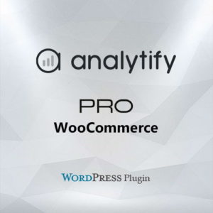 Sale! Buy Discount Analytify Pro WooCommerce Add-on - Cheap Discount Price