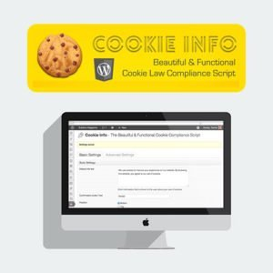Sale! Buy Discount Cookie Info WP - Cheap Discount Price