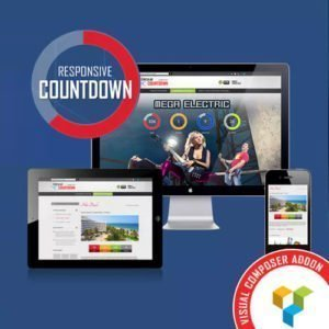 Sale! Buy Discount CountDown Pro WP Plugin – WebSites / Products / Offers - Cheap Discount Price