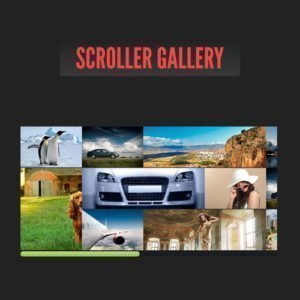 Sale! Buy Discount DZS Scroller Gallery - Cheap Discount Price