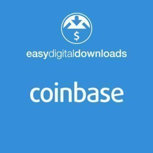 Sale! Buy Discount Easy Digital Downloads Coinbase Payment Gateway - Cheap Discount Price