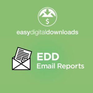 Sale! Buy Discount Easy Digital Downloads Email Reports - Cheap Discount Price