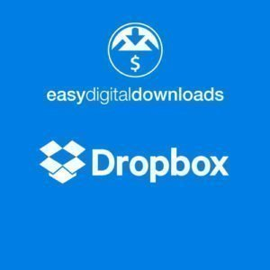Sale! Buy Discount Easy Digital Downloads File Store for Dropbox - Cheap Discount Price