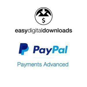 Sale! Buy Discount Easy Digital Downloads PayPal Payments Advanced - Cheap Discount Price