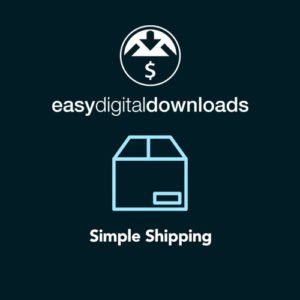 Sale! Buy Discount Easy Digital Downloads Simple Shipping - Cheap Discount Price
