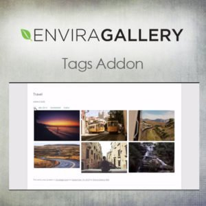 Sale! Buy Discount Envira Gallery – Tags Addon - Cheap Discount Price