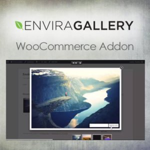 Sale! Buy Discount Envira Gallery – WooCommerce Addon - Cheap Discount Price