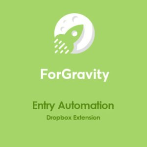 Sale! Buy Discount ForGravity – Entry Automation Dropbox Extension - Cheap Discount Price