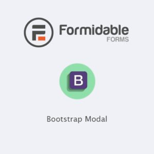 Sale! Buy Discount Formidable Forms – Bootstrap Modal - Cheap Discount Price