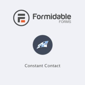 Sale! Buy Discount Formidable Forms – Constant Contact - Cheap Discount Price