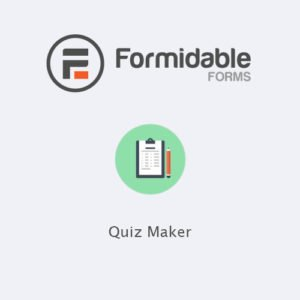 Sale! Buy Discount Formidable Forms – Quiz Maker - Cheap Discount Price