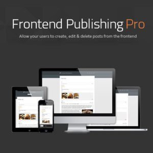Sale! Buy Discount Frontend Publishing Pro - Cheap Discount Price