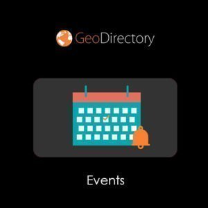 Sale! Buy Discount GeoDirectory Events - Cheap Discount Price