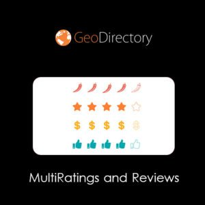 Sale! Buy Discount GeoDirectory Review Rating Manager - Cheap Discount Price