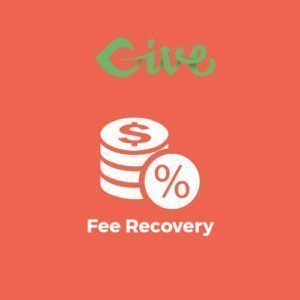 Sale! Buy Discount Give – Fee Recovery - Cheap Discount Price