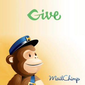 Sale! Buy Discount Give – MailChimp - Cheap Discount Price