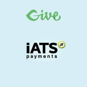Sale! Buy Discount Give – iATS Gateway - Cheap Discount Price