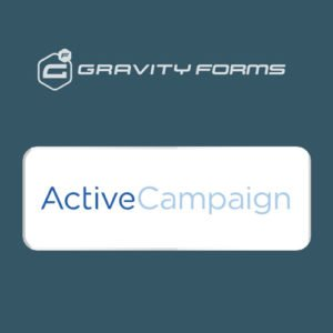Sale! Buy Discount Gravity Forms Active Campaign Addon - Cheap Discount Price