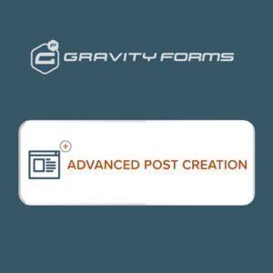 Sale! Buy Discount Gravity Forms Advanced Post Creation Addon - Cheap Discount Price