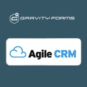 Sale! Buy Discount Gravity Forms Agile CRM Addon - Cheap Discount Price