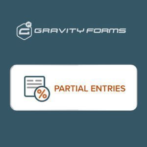 Sale! Buy Discount Gravity Forms Partial Entries Addon - Cheap Discount Price