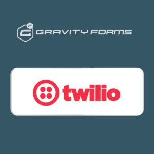Sale! Buy Discount Gravity Forms Twilio Addon - Cheap Discount Price