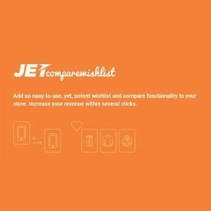 Sale! Buy Discount JetCompareWishlist For Elementor - Cheap Discount Price