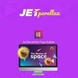 Sale! Buy Discount JetParallax For Elementor - Cheap Discount Price