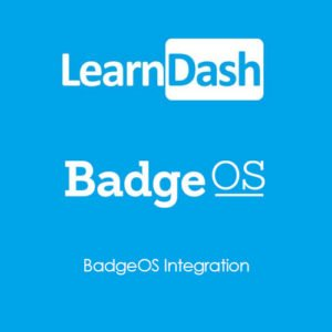 Sale! Buy Discount LearnDash LMS BadgeOS - Cheap Discount Price