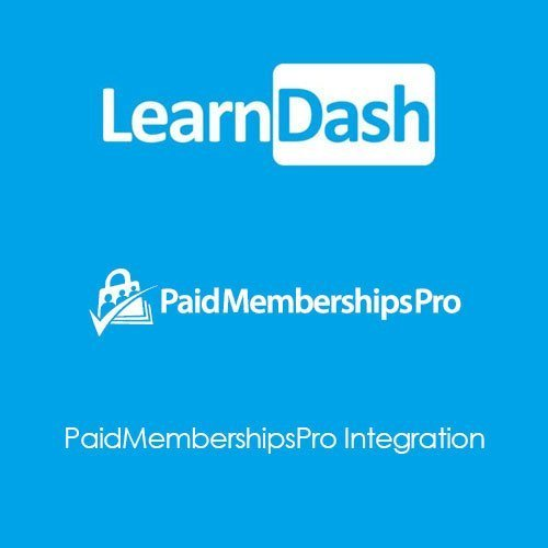 Sale! Buy Discount LearnDash LMS PaidMembershipsPro Integration - Cheap Discount Price