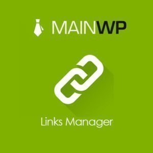 Sale! Buy Discount MainWP Links Manager - Cheap Discount Price