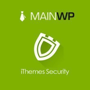 Sale! Buy Discount MainWP iThemes Security - Cheap Discount Price