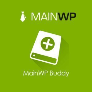 Sale! Buy Discount MainWP Buddy - Cheap Discount Price