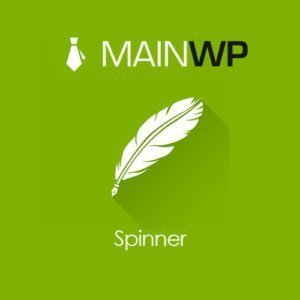Sale! Buy Discount MainWP Spinner - Cheap Discount Price