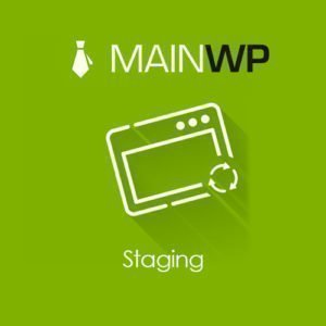 Sale! Buy Discount MainWP Staging - Cheap Discount Price