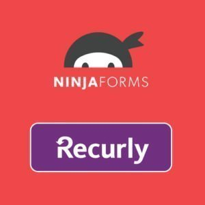 Sale! Buy Discount Ninja Forms Recurly - Cheap Discount Price