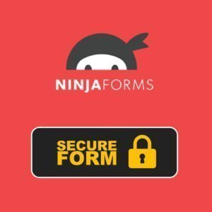 Sale! Buy Discount Ninja Forms Secure Form - Cheap Discount Price