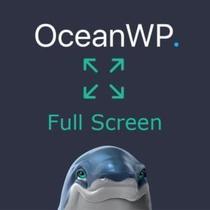 Sale! Buy Discount OceanWP Full Screen - Cheap Discount Price