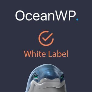 Sale! Buy Discount OceanWP White Label - Cheap Discount Price