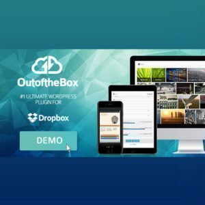 Sale! Buy Discount Out-of-the-Box | Dropbox plugin for WordPress - Cheap Discount Price