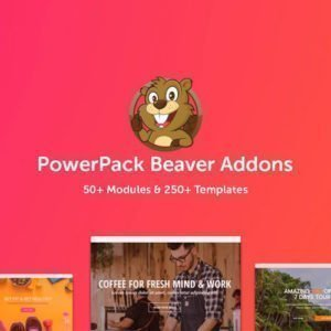 Sale! Buy Discount PowerPack for Beaver Builder - Cheap Discount Price