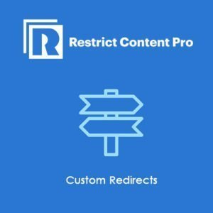 Sale! Buy Discount Restrict Content Pro Custom Redirects - Cheap Discount Price
