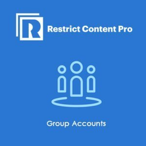 Sale! Buy Discount Restrict Content Pro Group Accounts - Cheap Discount Price