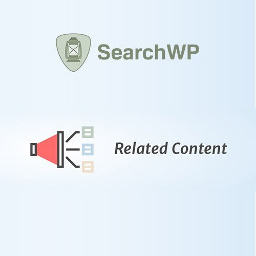 Sale! Buy Discount SearchWP Related Content - Cheap Discount Price