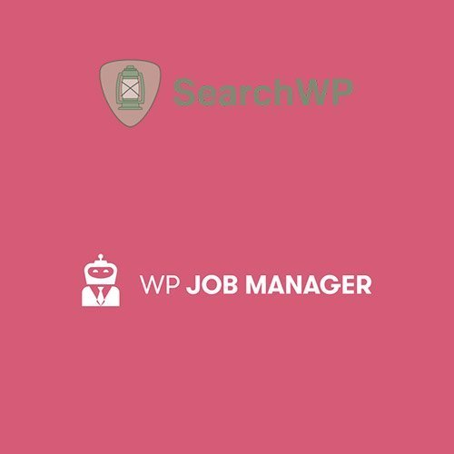 Sale! Buy Discount SearchWP WP Job Manager Integration - Cheap Discount Price