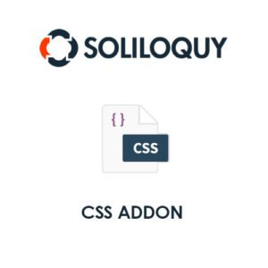 Sale! Buy Discount Soliloquy CSS Addon - Cheap Discount Price