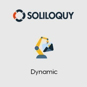 Sale! Buy Discount Soliloquy Dynamic Addon - Cheap Discount Price