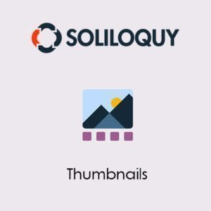 Sale! Buy Discount Soliloquy Thumbnails Addon - Cheap Discount Price