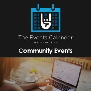 Sale! Buy Discount The Events Calendar Community Events - Cheap Discount Price