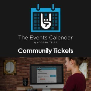 Sale! Buy Discount The Events Calendar Community Tickets - Cheap Discount Price